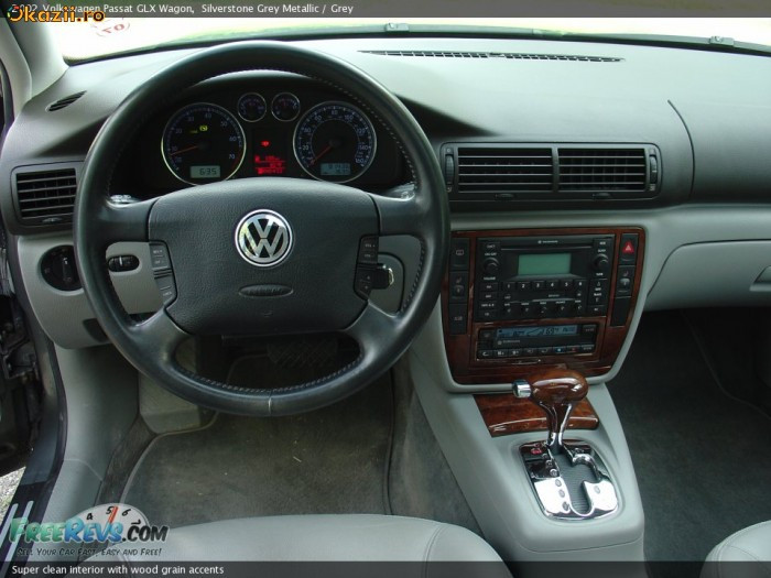 Vand interior vw passat 1997 2000 okazii 51949748 for Volkswagen passat 2000 interior