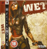 JOC PS3 WET ORIGINAL ZONA 2 (Transport gratuit la plata in avans)