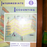Intermediate Accounting-Lanny G.Chasteen
