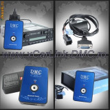 DMC - adaptor mp3 USB/SD/AUX-IN pentru AUDI - CD Player MP3 auto