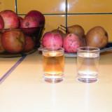 Tuica naturala de prune