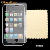Folie de protectie - FOLIE iPHONE 3GS 3G - CEA MAI BUNA FOLIE - MODEL 2011