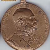 Austria Ungaria SIGNVM MEMORIAE, comemorativa 1848-1898 (3)