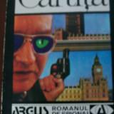 CARTITA JOHN LE CARRE