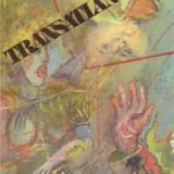 James Barlow-Transatlanticul - Carte de aventura