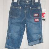 Haine Copii 6 - 12 luni - Jeans pentru copii 9-12 luni