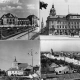 ANS 4 VED ROM; ARAD 3, HALCHIU-IV0-218 - Carti Postale Romania dupa 1918