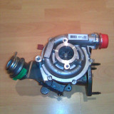 Turbina turbosuflanta GT1546LJS Renault Trafic 2.0, 2.3 dci - 90, 115, 125cp
