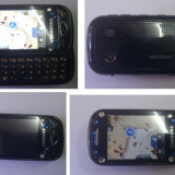 Telefon Samsung, Negru, Neblocat, Touchscreen+Taste, 240x320 pixeli (QVGA), 16 M - Vand Samsung B3410 Urgent!!!