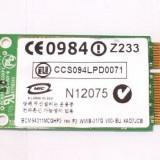 Adaptor wireless - WIRELESS CARD LAPTOP