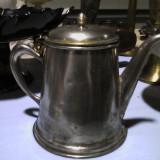 Metal/Fonta - CEAINIC VECHI-ALAMA