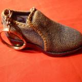 Bricheta Zippo - Bricheta Pantof, 7, 5x3, 5 cm