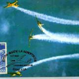 Ilustrata maxima aviatie- avioane cu reactie