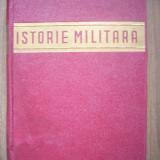 I.Iliescu-Zanoaga - Istorie Militara / Autograf si Dedicatie, numerotata, harti