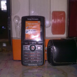 Telefon mobil Sony Ericsson, Neblocat, Clasic - SONY ERICSSON W800I