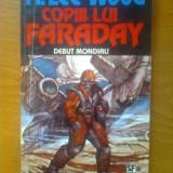 COPIII LUI FARADAY - N. LEE WOOD (NEMIRA)