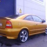 Spoiler, Opel, ASTRA G (F07_) - [200 - 2005] - Prelungire bara spate Bertone Irmscher Opel Astra G