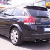Prelungire spoiler bara spate Irmscher Opel Signum, SIGNUM - [2003 - 2013]