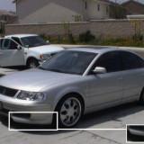 Prelungire bara fata tuning, Volkswagen, PASSAT (3B3) - [2000 - 2005] - Vand prelungire bara fata 2CZ VW Passat B5 3B ver 1