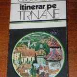 Carte Geografie - OLIVER VELESCU, DUMITRU BONDOC - ITINERAR PE TARNAVE