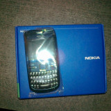 Telefon mobil Nokia C3, Albastru, Vodafone - Nokia C3 nou nout sigilat