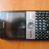 Nokia E5 - Telefon mobil Nokia E5, Negru, Neblocat