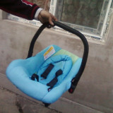 Scaun auto bebelusi grupa 0+ (0-13 kg) - SCAUN AUTO