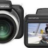 Olympus 800uz - Aparat Foto compact Olympus