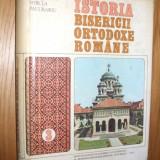 ISTORIA BISERICII ORTODOXE ROMANE vol. 3 -- Mircea Pacurariu [ 1961 ] - Carti Istoria bisericii