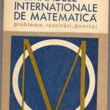 Culegere Matematica - 9A(329) E.A.Morozova-OLIMPIADELE INTERNATIONALE DE MATEMATICA