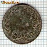08 Moneda  5 Bani 1867 WATT & Co -starea care se vede -ceva mai buna decat scanarea