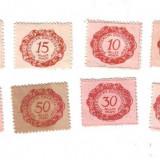 TIMBRE-LIECHTENSTEIN 1920-1, Europa, Altele