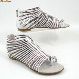 Sandale dama, Marime: 38 - Sandale Miss Sixty - Priscila
