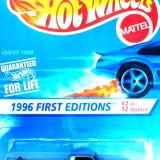 HOT WHEELS --CHEVY 1500 PICK-UP ++1799 DE LICITATII !! - Macheta auto Hot Wheels, 1:64