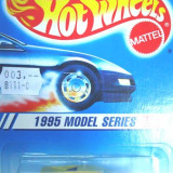 HOT WHEELS --FERRARI 355 ++179 DE LICITATII !!! - Macheta auto Hot Wheels, 1:64