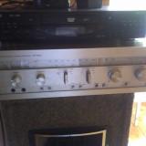 Amplificator yamaha cr-620(RECEIVER LEGENDAR DE LA YAMAHA AFLAT IN STARE EXCELENTA !!!) - Amplificator audio