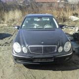 Dezmembrari Mercedes-Benz - DEZMEMBREZ MERCEDES E W211