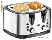 Prajitor toastre paine unold quattro foto