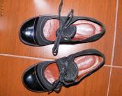 Pantofi 100% piele, Cadenzza, nr.36 foto
