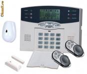 Alarma wireless FORTEZZA PRO TEL-P1D foto
