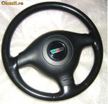 Volan piele+airbag SKODA Octavia 1 , Fabia 1 VRS 01-09 foto