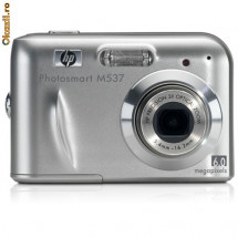 Aparat foto compact HP M537 foto