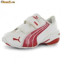 Adidasi / pantofi sport originali Puma Jago St Infants pentru copii mici foto