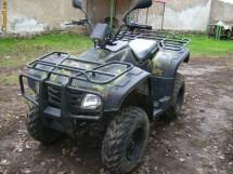 ATV BASHAN 250cc foto