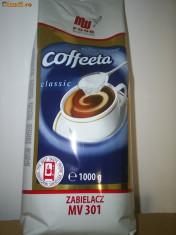 Espressor automat - Lapte instant pentru automate cafea