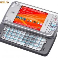 Vand eten m 700 - PDA Eten, Touchscreen si taste, Culori display: 256000, 240 x 320 pixeli (QVGA), Argintiu, 3-5 megapixeli
