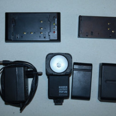 Lampa video kaiser top 35 - Lampa Camera Video