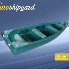 Barca de agrement tip Laguna RIVER 2 - Barca Pescuit