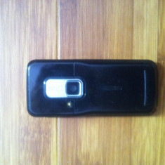 Nokia 6120 classic - Telefon Nokia, Negru, Vodafone, Clasic, Symbian OS, 16 M