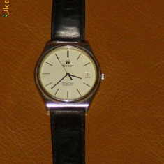 CEAS TISSOT ORIGINAL - Ceas barbatesc Tissot, Mecanic-Automatic